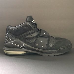 Nike Air Force OPERATE Max 1 Black Size 12